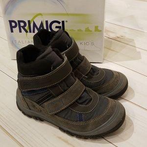 SOLD!!! Primigi GoreTex Boots, size 29